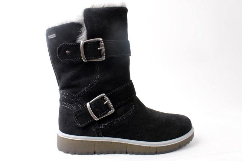 85a8aa06c551 Køb SUPERFIT LORA Her - Salg af Pige støvler