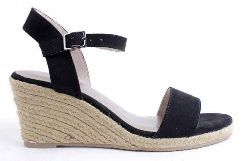 86bb4fbd3e46 Køb TAMARIS SANDAL PÅ HÆL Her - Salg af Lette sandaler