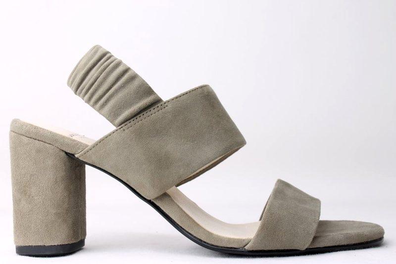 a7a59da7 Køb VAGABOND PENNY LIGHT OLIVE Her - Salg af Lette sandaler