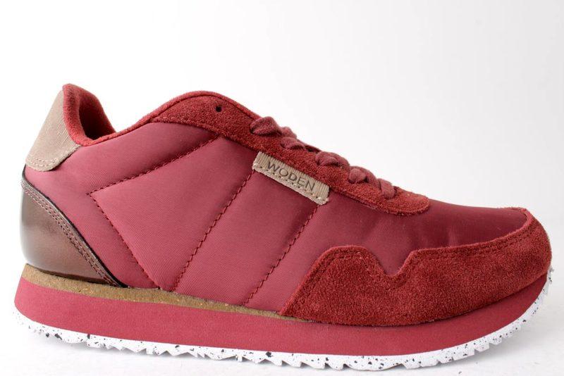 79fa3413c3b Køb WODEN NORA II Her - Salg af Sneakers til kvinder