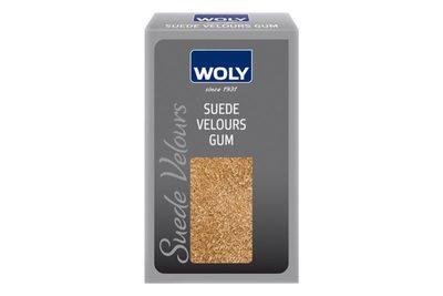 salg af WOLY SUEDE VELOURS GUM